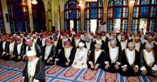 Oman celebrates first day of Eid Al-Adha, Eid Al-Adha celebrations in Oman, latest Oman news, Oman eid celebrations, Muscat latest news,OmanDay