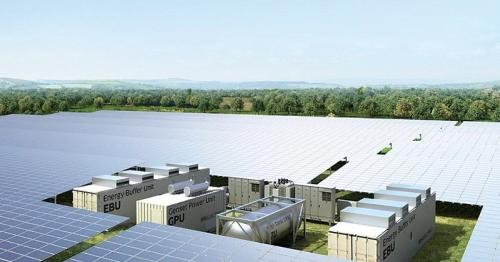 Oman to adopt battery storage for hybrid power projects, Oman's first wind-power farm, latest Oman business news, Oman latest news, Muscat latest news, Oman Day