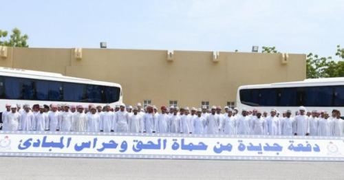 latest Oman news, more high school graduates join Royal Oman Police, Royal Oman Police,  latest Muscatnews, oman news, Job news, Oman recruitment news, OmanDay