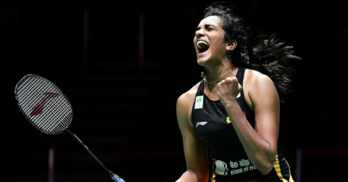 Sindhu Clinches historic gold, Sports,  BWF World Championships, PV Sindhu