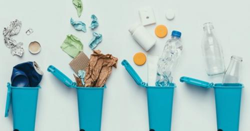 Oman's recycle revolution strives for a better tomorrow, Plastic recycle, no pollution, Oman's recycle revolution
