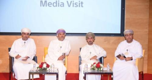 Bank Muscat hosts media visit to highlight Premier Banking solutions, Oman business news, Oman current business news, Muscat Bank, Muscat news