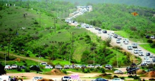 Visitors throng 'Land of Frankincense' in Oman, Tourism in Oman, Visitors in Oman, Oman tourism, Oman tourism