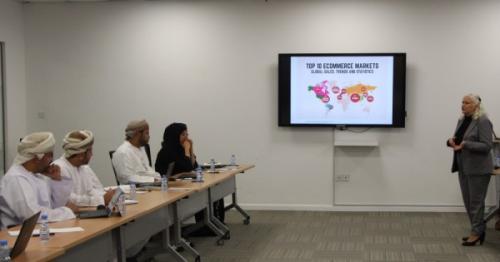 Ecommerce department established in Oman, Oman latest news, Oman technology news, Oman news