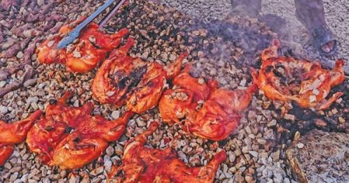 Madhbi, travel oman, travel Dhofar, Oman Tourism, Oman blog, Oman cuisine, Oman Day, Oman food