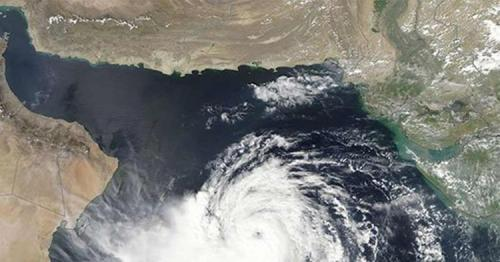 Hikaa Cyclone, Oman latest weather updations, Oman weather, Oman Hikaa cyclone, Oman Day, Latest Oman news, Oman news