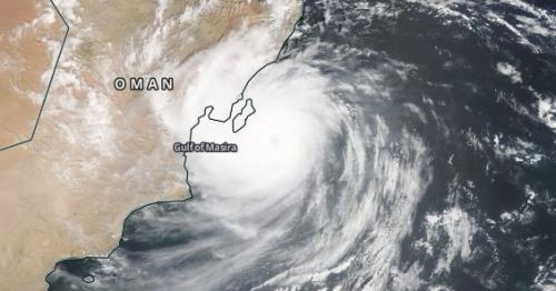 Hikaa Cyclone, Oman Weather, Oman latest news, Oman weather latest updates, Oman Day, Oman day news, Hikaa latest updates
