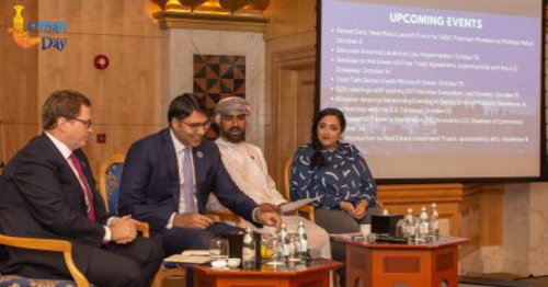 OABC presents the Evolving Tax and Legislative Landscape in Oman