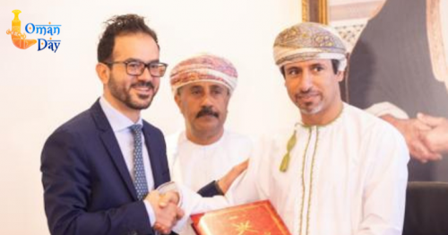 Oman Shell to commence exploration activities in Block 55