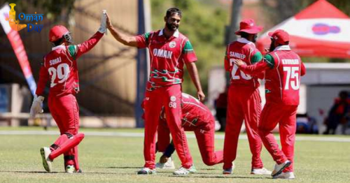 Oman complete perfect run, Dutch find a consolation win at Muscat