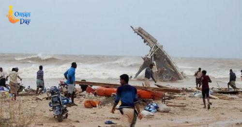 Plea seeks to rescue 5 Indian fishermen missing in Oman