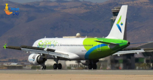 Oman's Salam Air targets doubling of passenger numbers next year