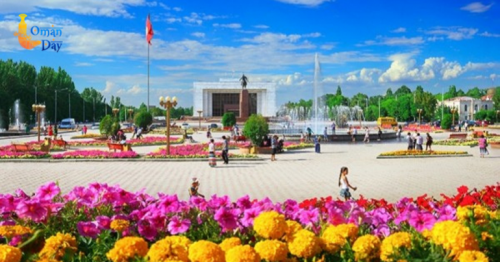Kyrgyzstan woos Omanis, expats to visit the country