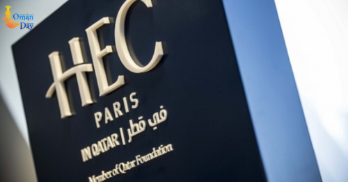 HEC Paris in Qatar 'close to home' choice for Oman-based executives to study for International Executive MBA