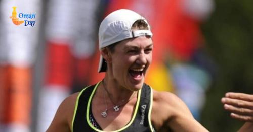 Inspiring Kiwi to run ultramarathon across the Oman Desert for mental health