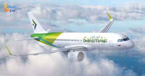 Now fly to this GCC country with SalamAir