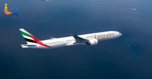 Emirates announces special fares ahead of Oman's 49th National Day