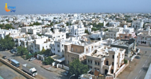 Oman ranks second in the world for private home ownership