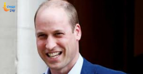 Prince William to visit Oman in December