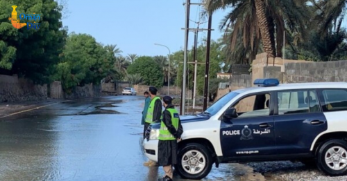 Oman weather: Missing man found dead