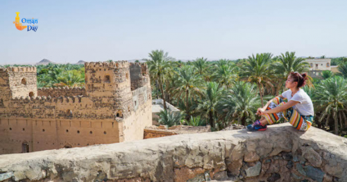 What's Oman Like for Solo Female Travelers?