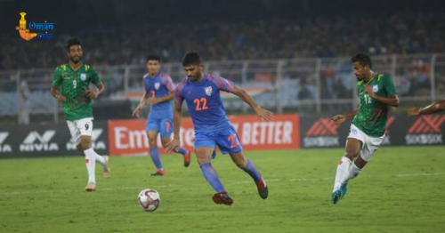 India vs Oman, FIFA World Cup Qualifier: Anas returns to squad