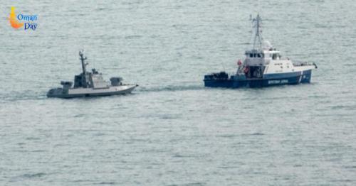 Russia to return navy vessels seized from Ukraine