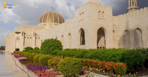 11 Beautiful Places to Visit in Oman in 2020