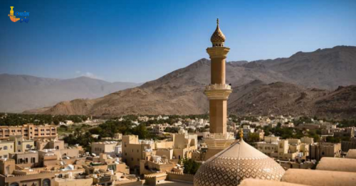 12 Interesting Facts About Oman That You Probably Didn't Know