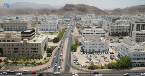 100% foreign ownership now possible in most Omani businesses
