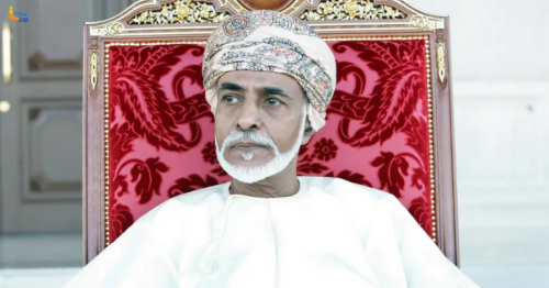 Sultan Qaboos bin Said: Omani ruler who turned his country into a regional power broker