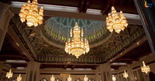 Oman Destination Wedding Itinerary will inspire plan Oman Wedding