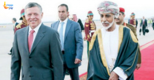 Policy of peace pays Oman rich dividends