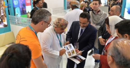 Oman set to take part in ITB Berlin 2020 as official partner