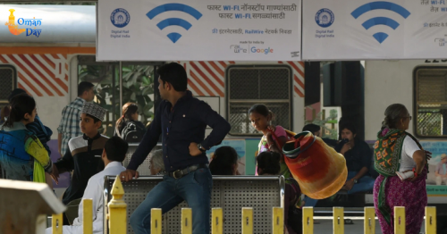Google ends its free Wi-Fi program Station