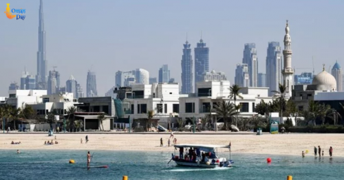 Coronavirus could hurt Dubai's tourism, raises Oman risks: S&P