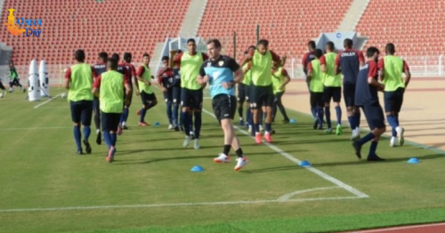 New coach Branko leads Oman football team's first internal camp