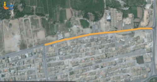 Partial road closure announced in Oman