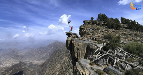 Hiking in Oman: Everything you need to know