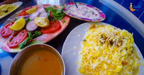 10 Traditional Omani Dishes You Need To Try