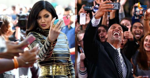 The Top 10 Most-Followed Celebrities on Instagram in 2020