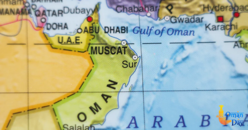 Hydrogen plant planned for Oman