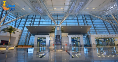 Muscat International Airport and Salalah Airport secures World Top Rankings