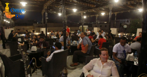 Coronavirus: Qatar bans shisha in public places to stem outbreak