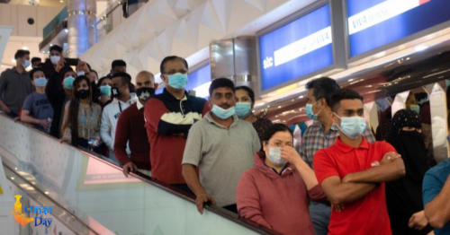 Coronavirus: Kuwait announces two-week official holiday