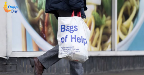 Oman to ban single-use plastic bags from next year; violators to face up to $5k fines