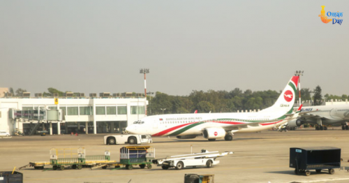 Muscat-bound flights suspended as Oman imposes travel ban