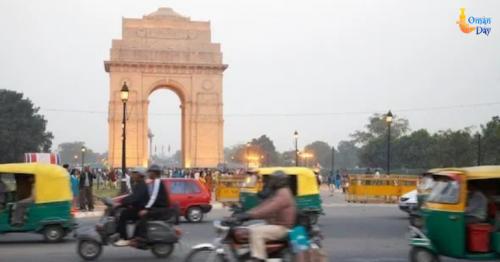 Mandatory quarantine for passengers arriving in India from UAE, Oman, Kuwait, Qatar