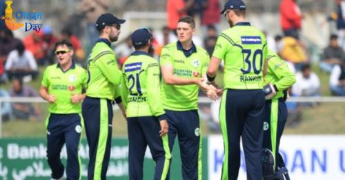Ireland, Bangladesh agree to postpone series over COVID-19
