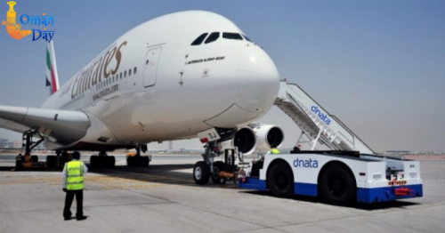 Coronavirus: Emirates to suspend all passenger flights
